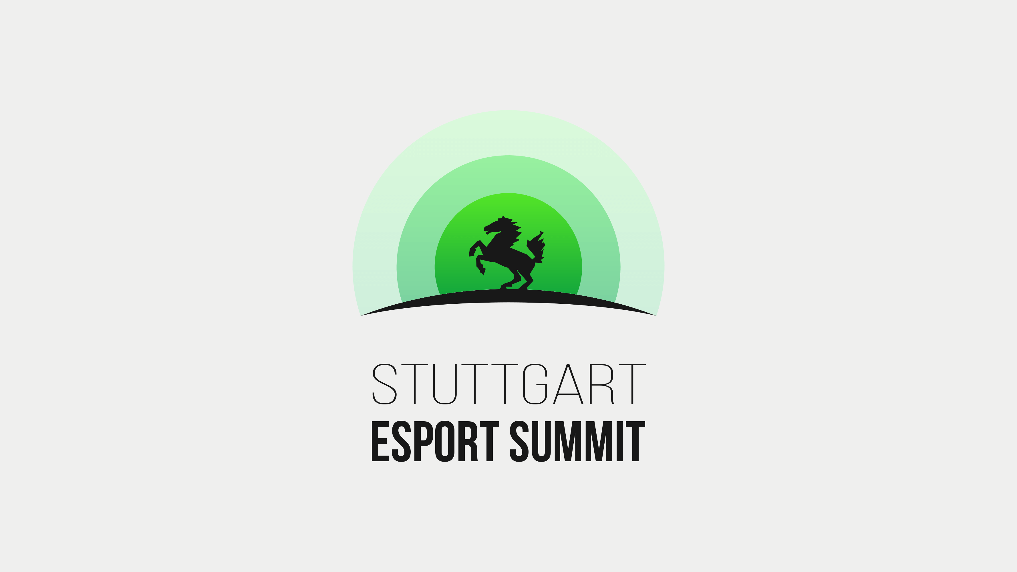 Stuttgart eSport Summit Logo